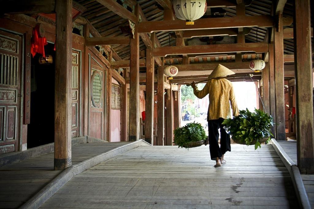 Four Seasons Resort The Nam Hai, Hoi An Image 28