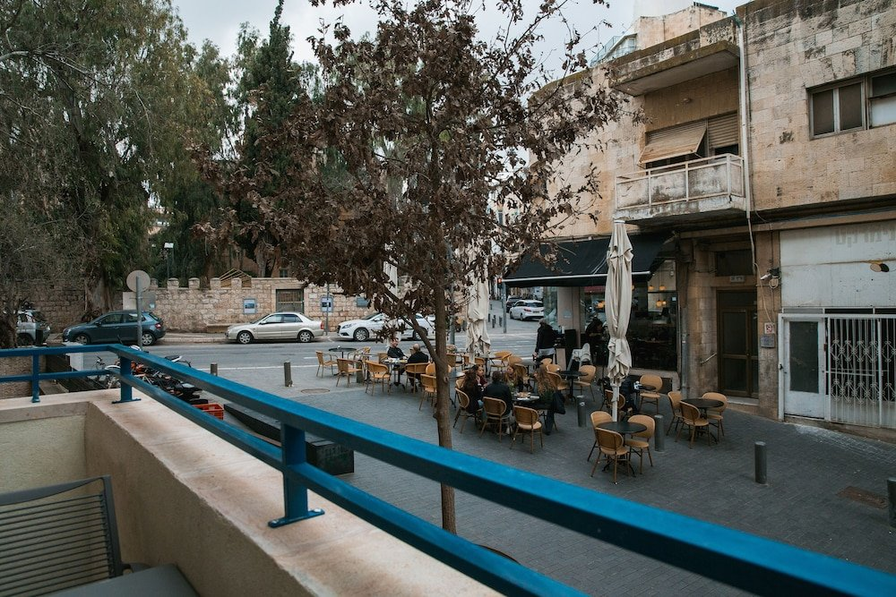 Montefiore Hotel By Smart Hotels, Jerusalem Image 13