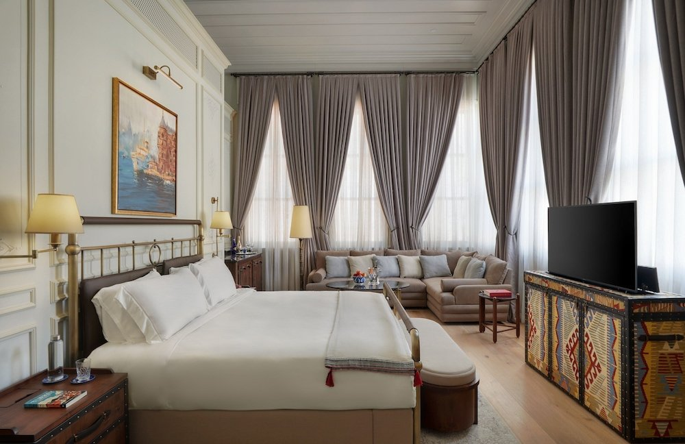 Six Senses Kocatas Mansions Hotel, Istanbul Image 2