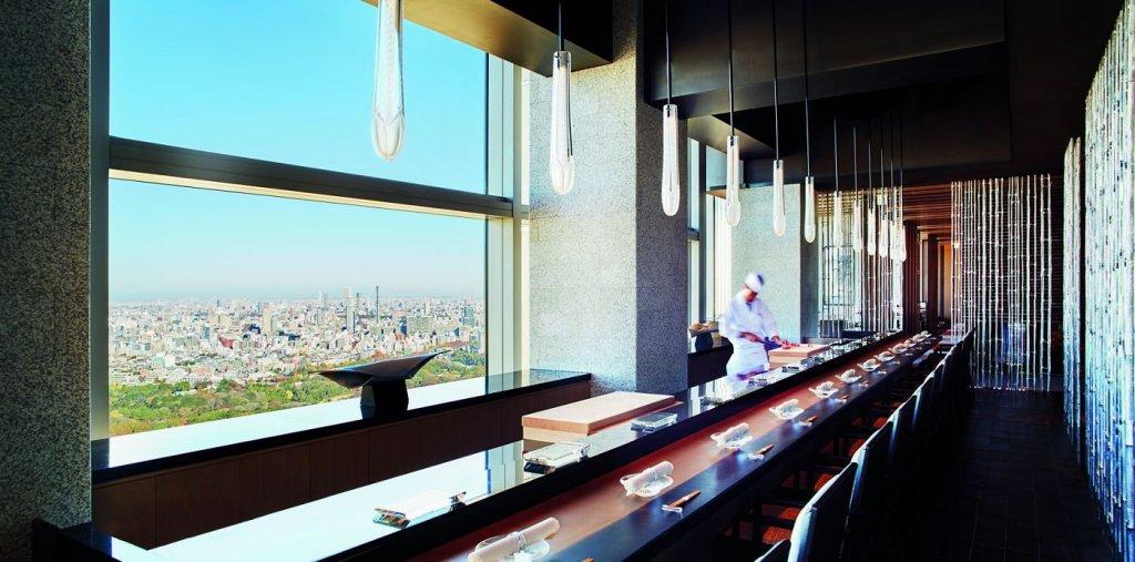The Ritz-carlton, Tokyo Image 10
