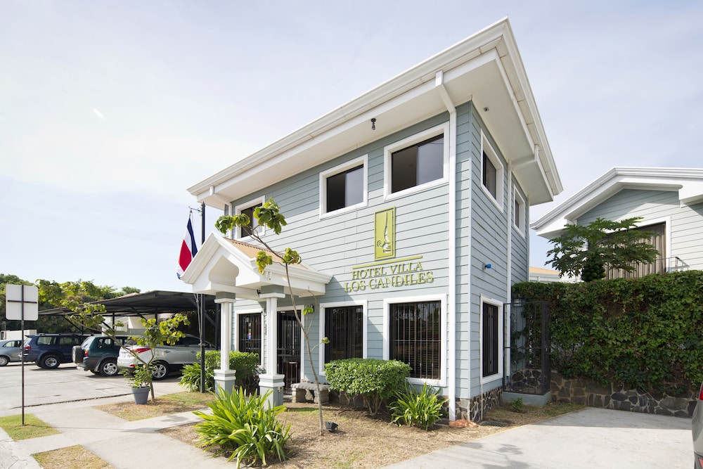 Hotel Villa Los Candiles Image 29