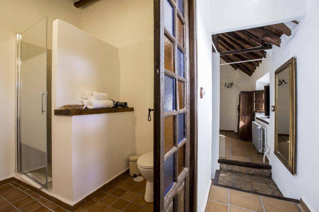 Hotel Cortijo Del Marqués, Iznalloz Image 8