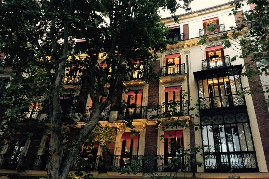 Hotel Hospes Puerta De Alcalá, Madrid Image 36