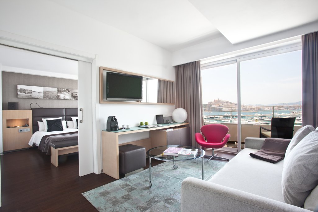 Hotel Od Ocean Drive, Ibiza Town, Ibiza Image 1