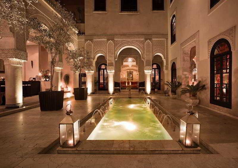 Riad Fes Image 0