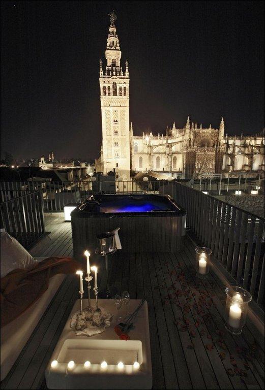 Eme Catedral Hotel, Seville Image 27