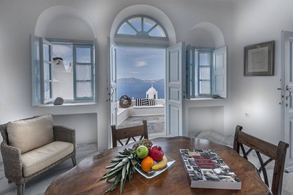 Aigialos Luxury Traditional Houses, Santorini Image 5