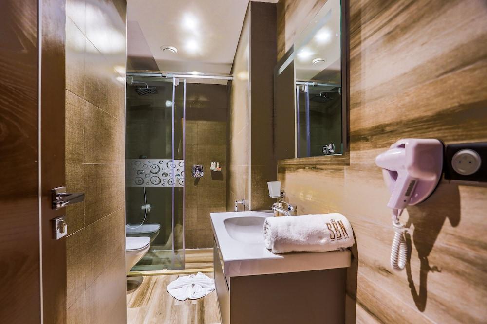 Sbn Suite Hôtel, Tangier Image 21