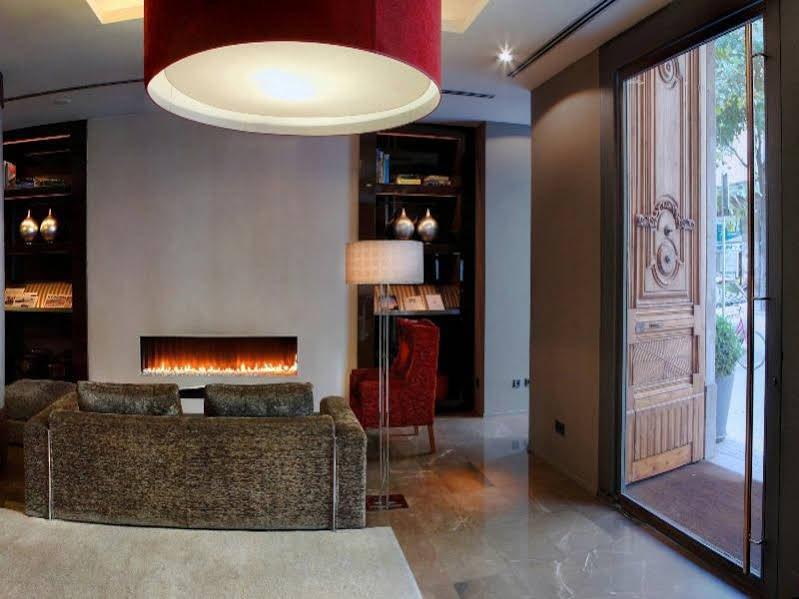 Hotel Casa Elliot, Barcelona Image 10