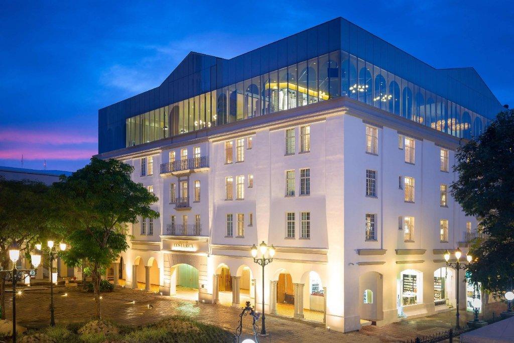 Gran Hotel Costa Rica, Curio Collection By Hilton Image 59
