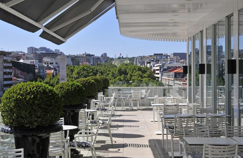 Altis Avenida, Lisbon Image 18