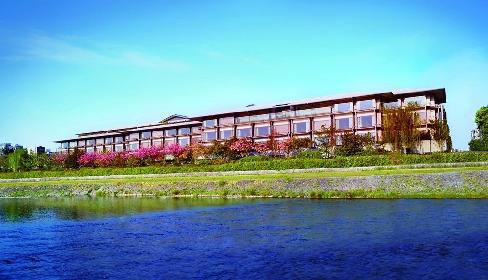 The Ritz-carlton, Kyoto Image 43