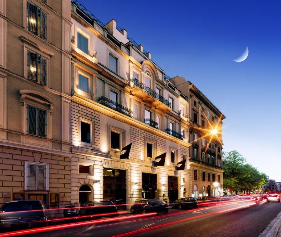 Leon's Place Hotel, Rome Image 10