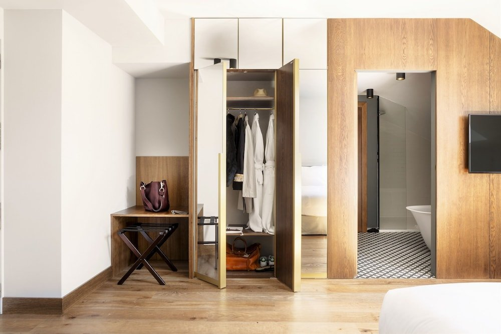 Totem Madrid - Small Luxury Hotels Of The World Image 36