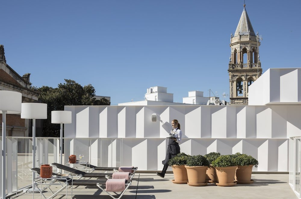 Hotel Posada Del Lucero Seville Image 5