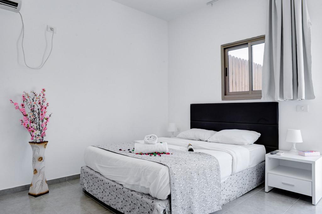 Liber Tel Aviv Sea Shore Suites Image 16