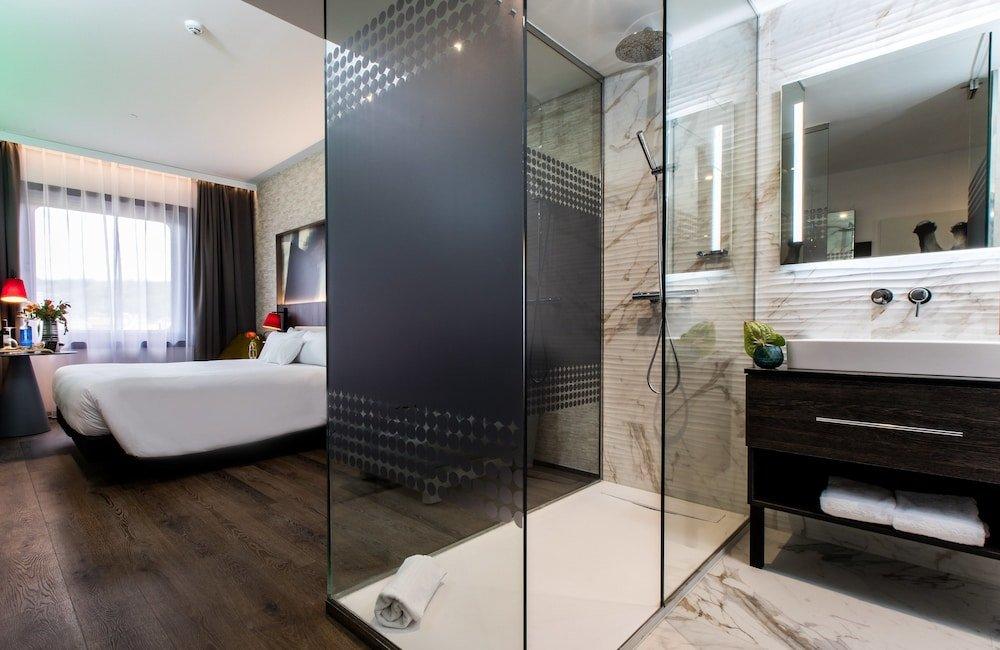 Nyx Hotel Bilbao By Leonardo Hotels Image 11