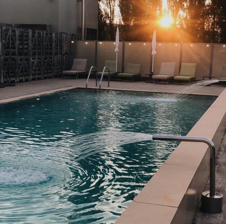Hotel Aire De Bardenas Image 1