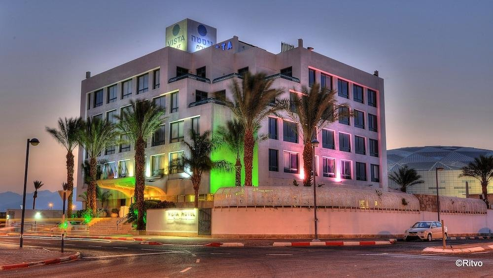 Vista Eilat Hotel Image 36