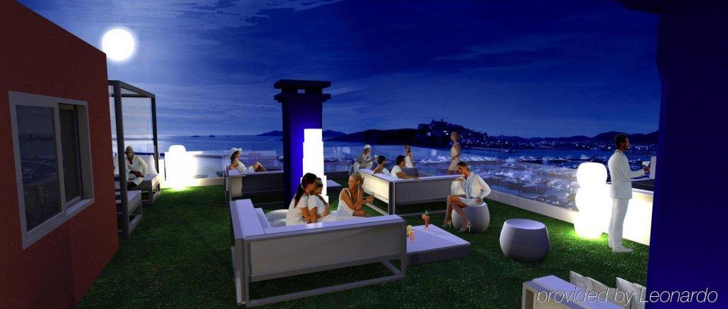 Hotel Od Ocean Drive, Ibiza Town, Ibiza Image 37