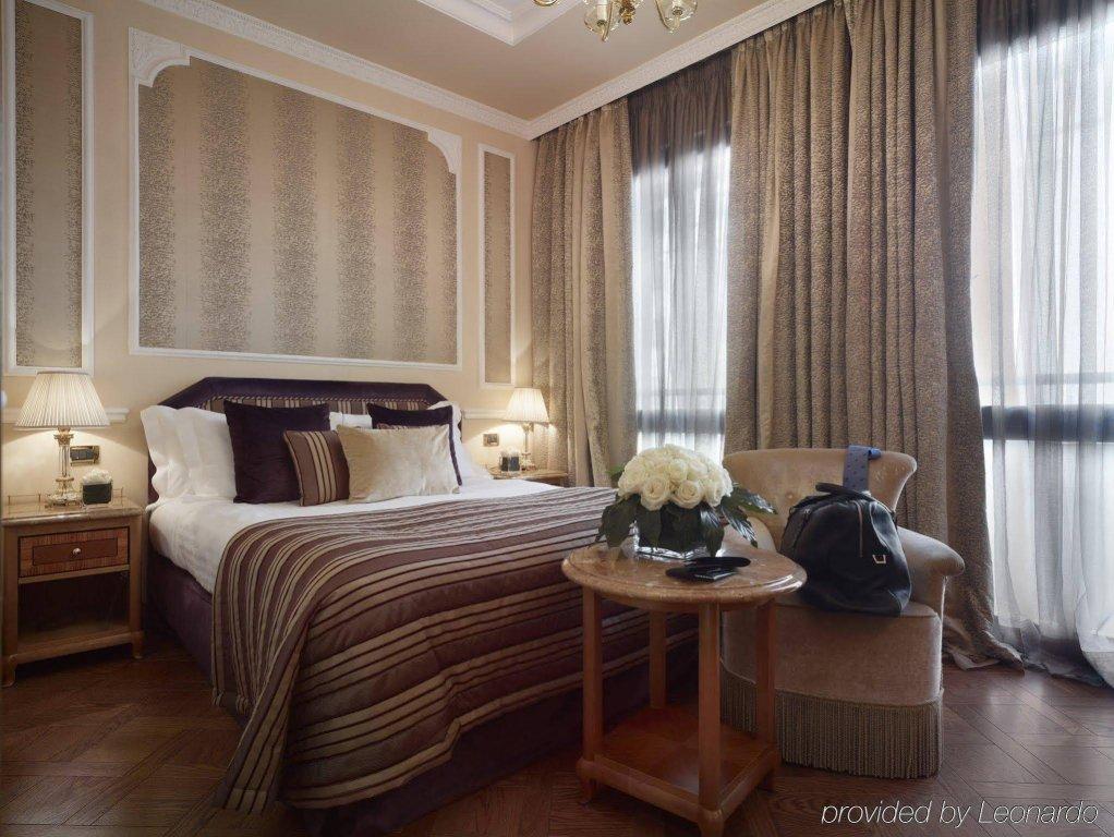 Baglioni Hotel Carlton, Milan Image 1