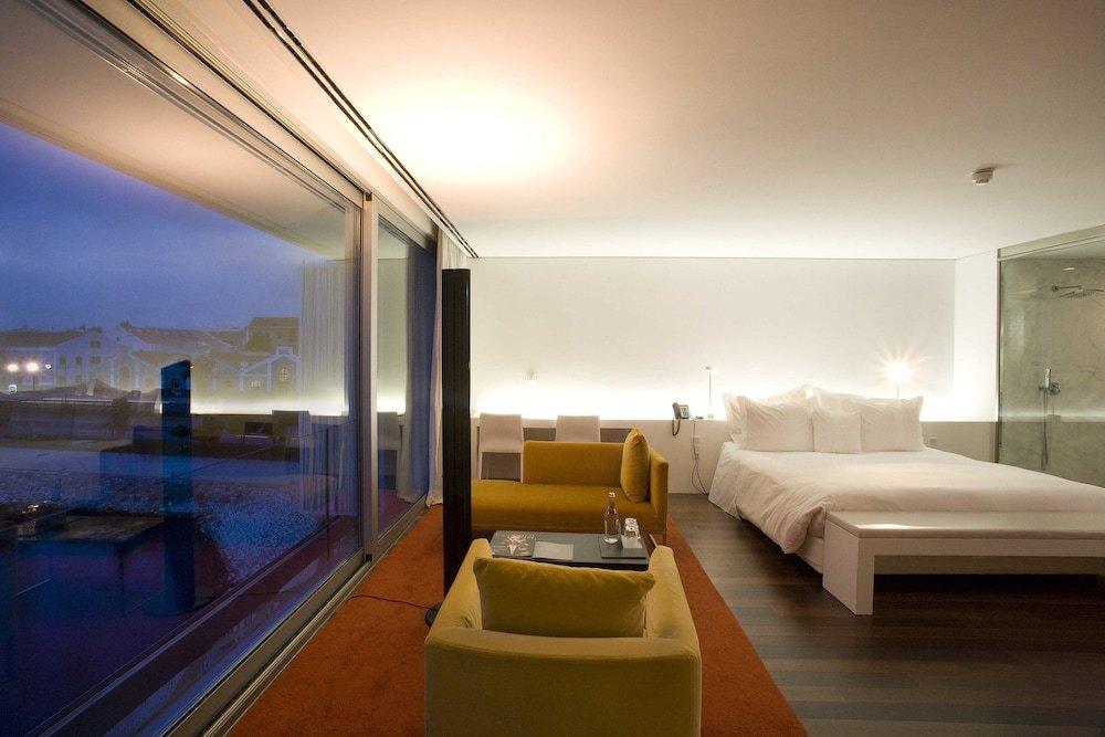 Altis Belem Hotel & Spa, Belem, Lisbon Image 47