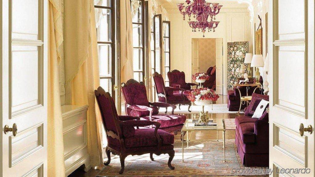 Four Seasons Hotel Firenze Image 4