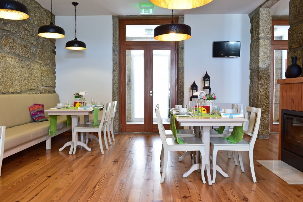 Solar Egas Moniz Charming House & Local Experiences, Penafiel Image 12