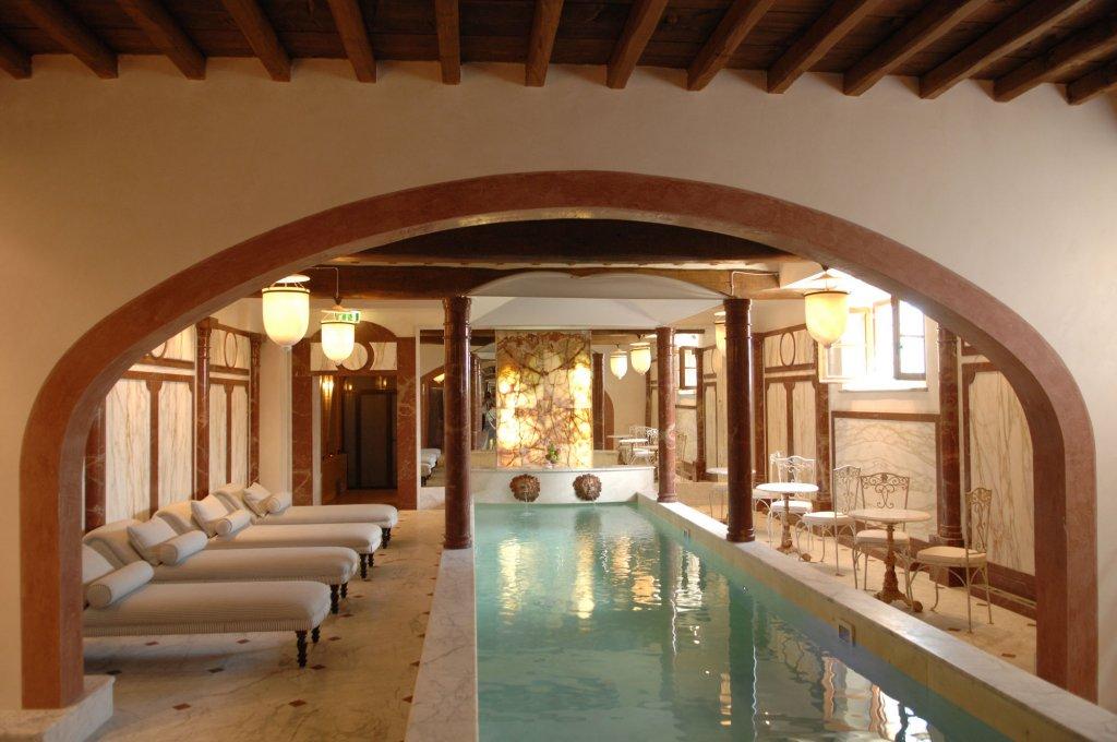 Hotel Villa Mangiacane, Florence Image 3