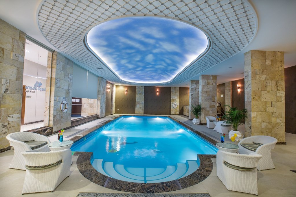 Swiss Inn Tabuk Image 6
