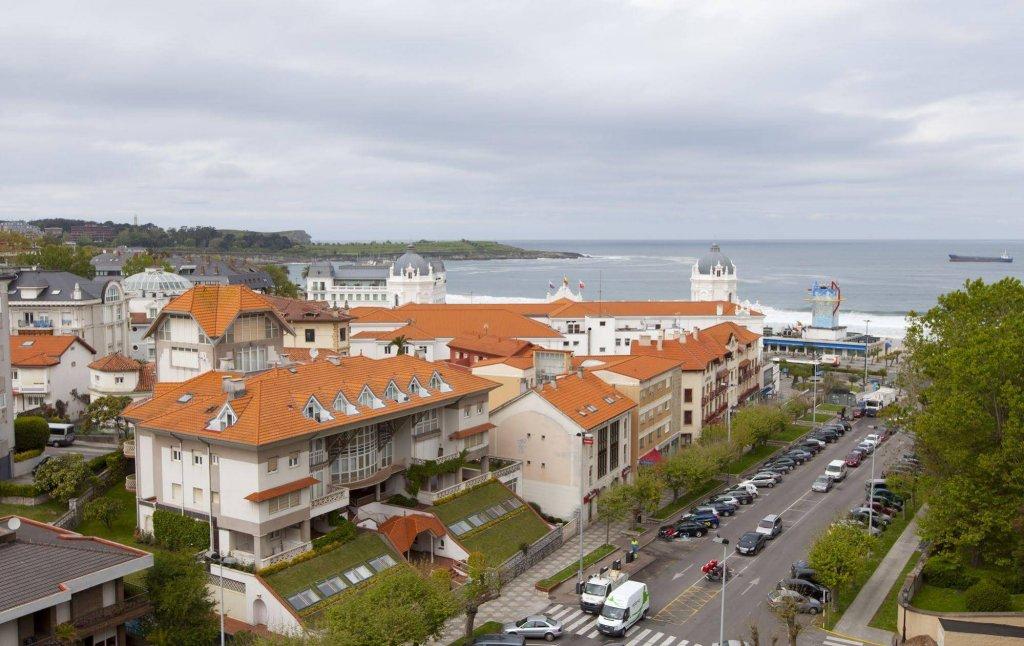 Hotel Santemar, Santander Image 33