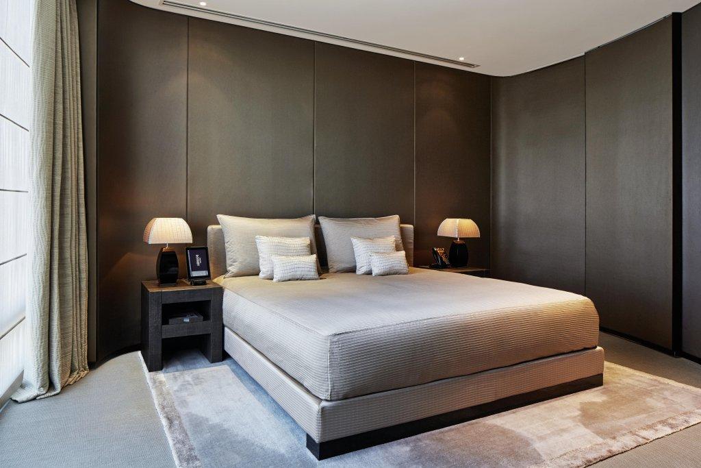 Armani Hotel Dubai Image 43