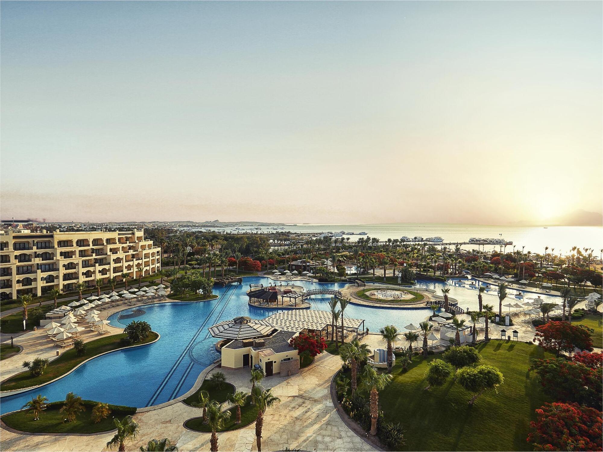 Steigenberger Aldau Beach Hotel, Hurghada Image 19