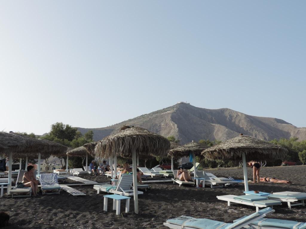 Anastasia Princess Luxury Residence & Suites, Perissa, Santorini Image 23