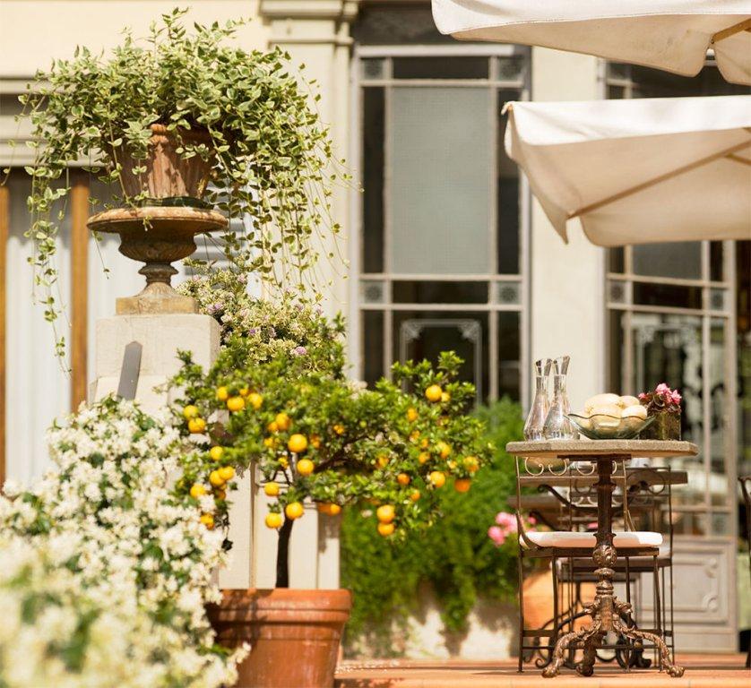 Orto De Medici Hotel, Florence Image 0