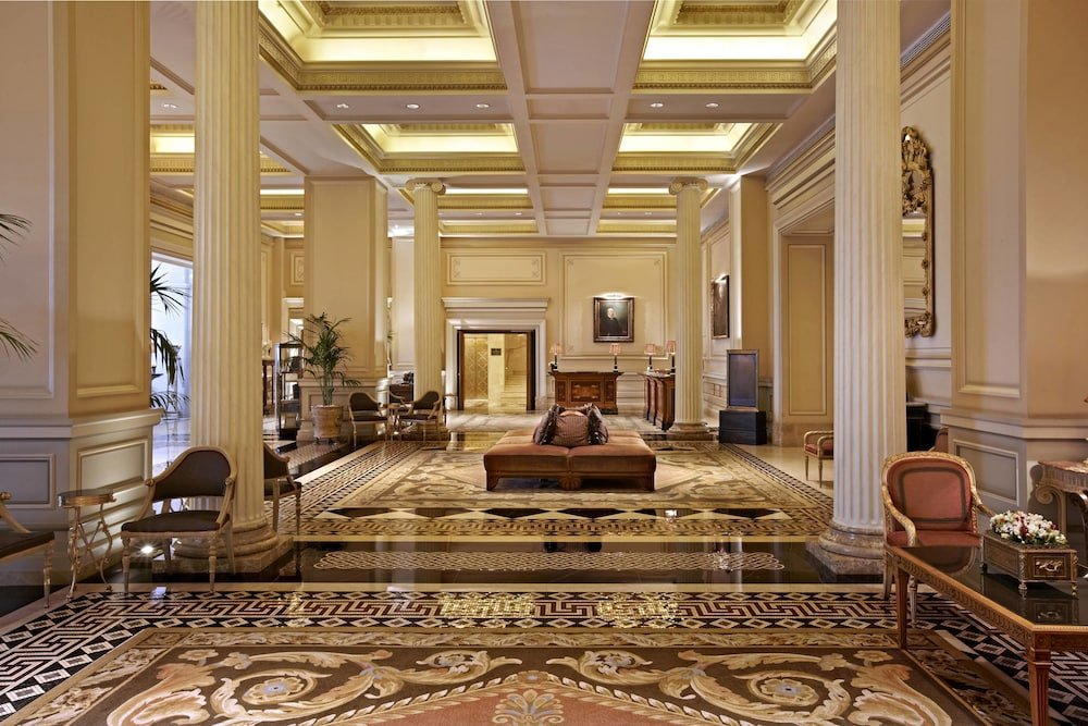 Hotel Grande Bretagne, A Luxury Collection Hotel, Athens Image 41