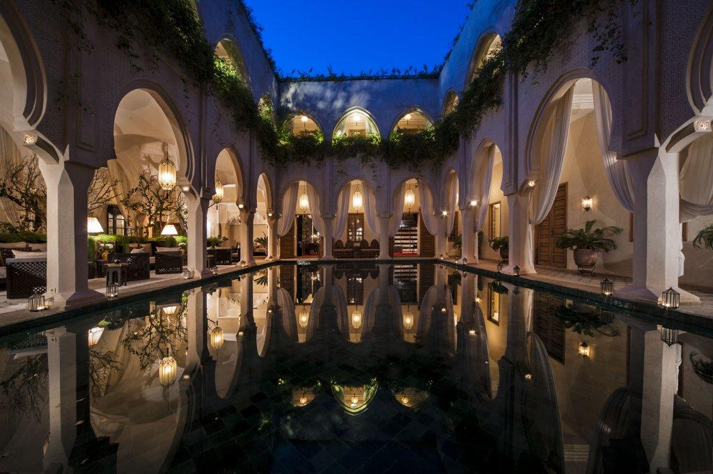 Almaha Marrakech & Spa Image 1