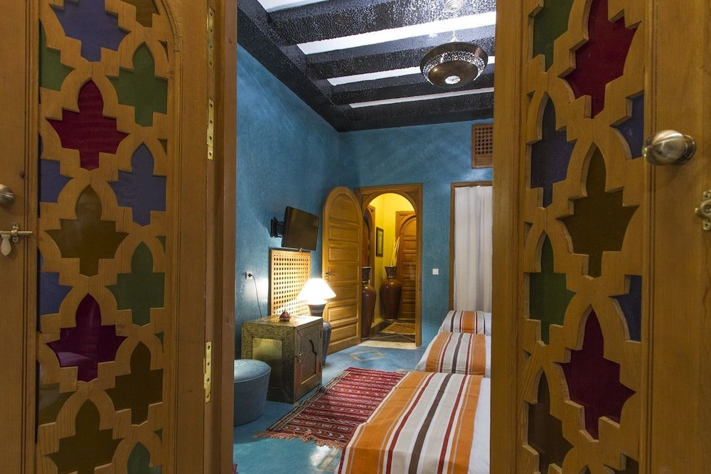 The Green Life, Marrakech Image 2