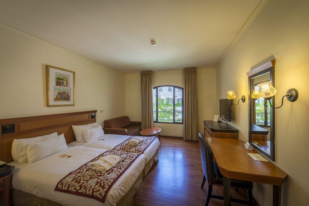Ruth Safed Hotel  Image 11