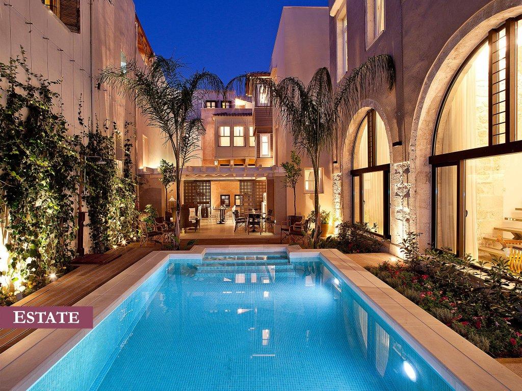 Rimondi Boutique Hotels, Rethymnon, Crete Image 34
