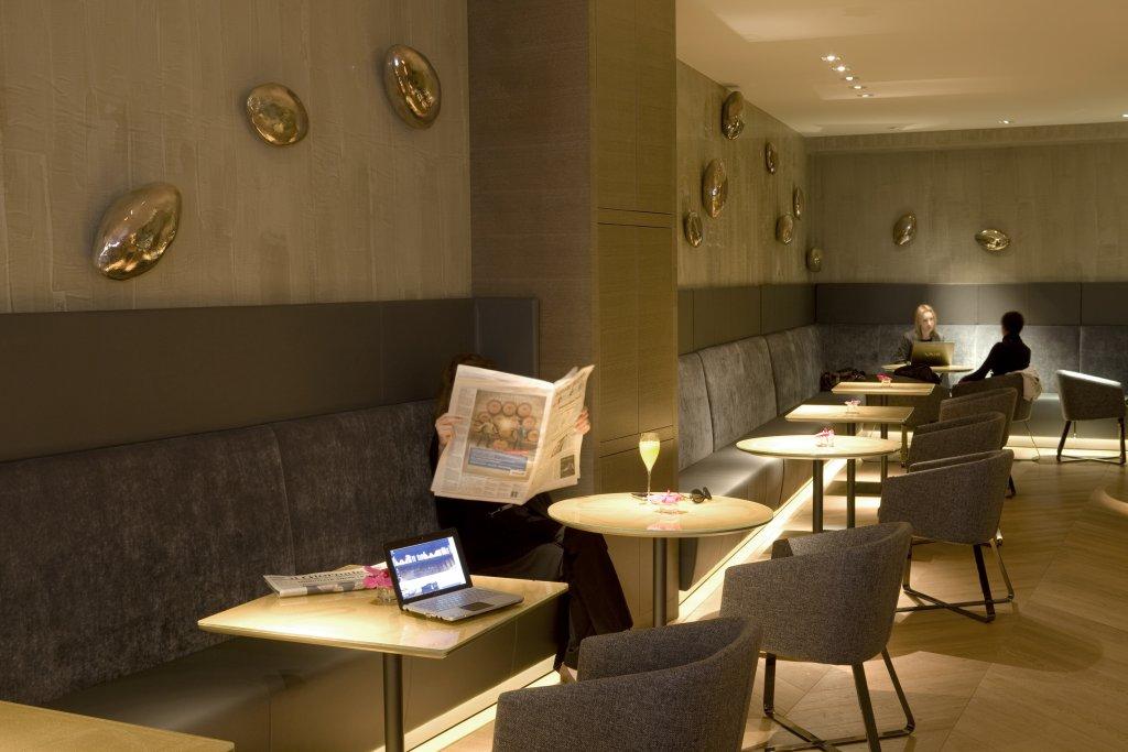 The Rosa Grand Milano - Starhotels Collezione Image 3