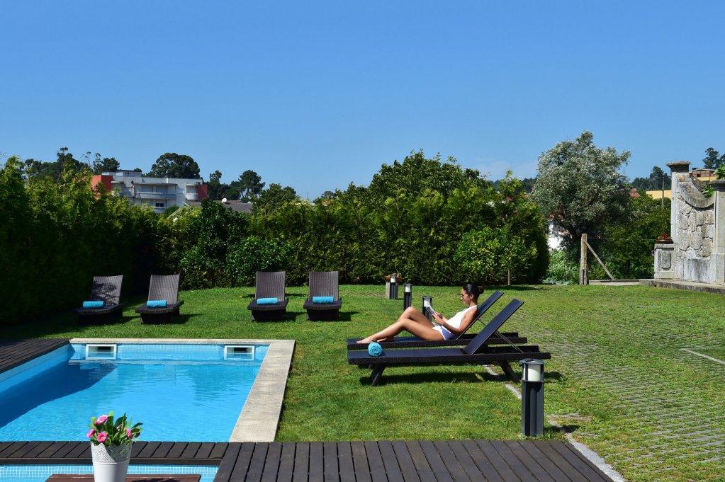 Solar Egas Moniz Charming House & Local Experiences, Penafiel Image 20