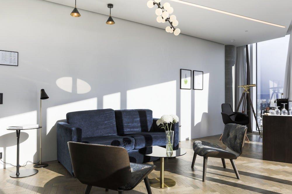 Tower Suites Reykjavik Image 21