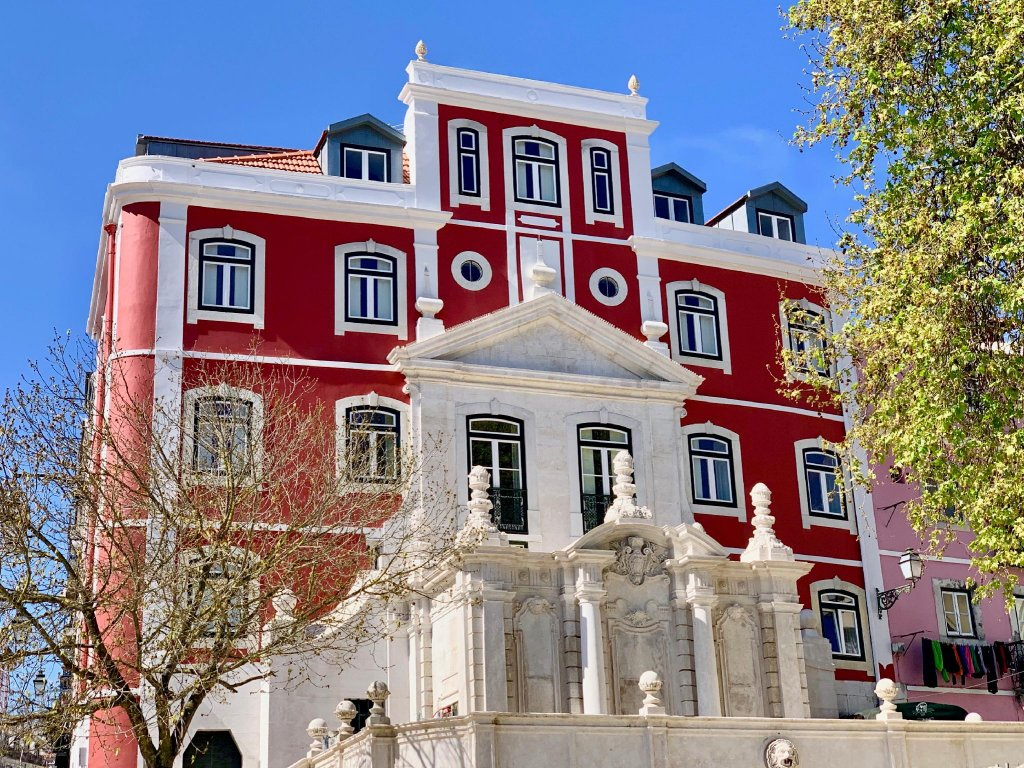 Hermitage Castello - Casa Chafariz Image 14