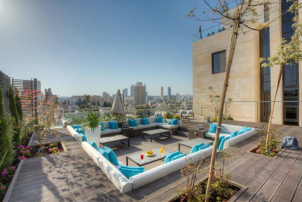 The House Boutique Suites, Amman Image 20