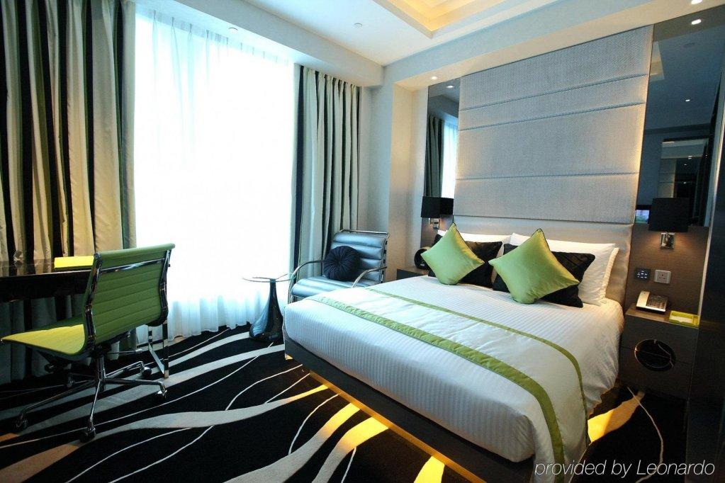 Hotel Madera Hong Kong Image 22