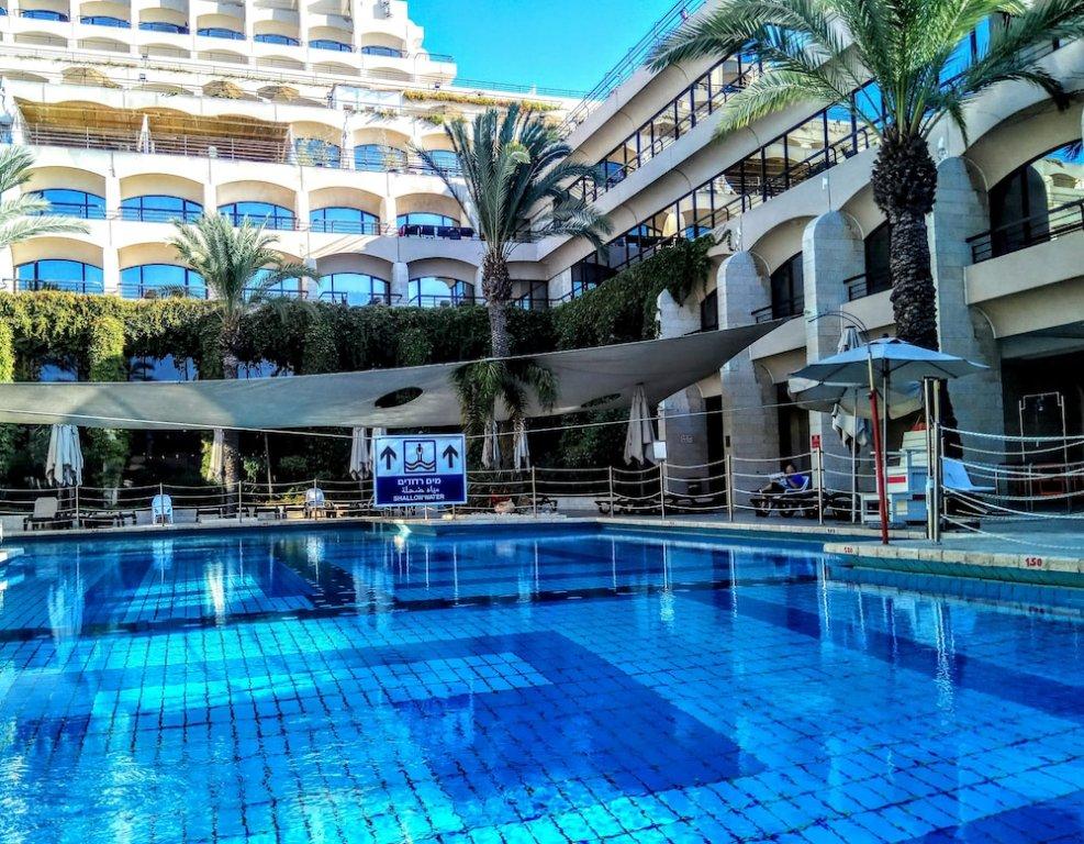 Dan Jerusalem Hotel Image 25