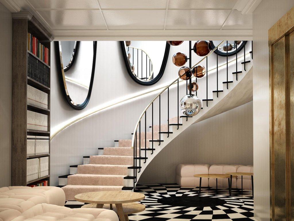Room Mate Emir Hotel, Istanbul Image 22