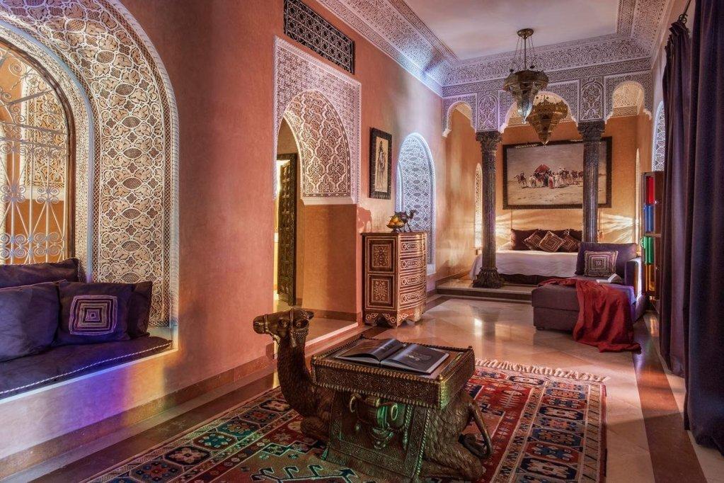 La Sultana Marrakech Image 8