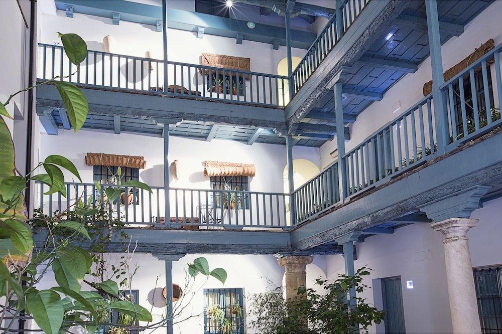 Hotel Hospes Las Casas Del Rey De Baeza, Seville Image 39